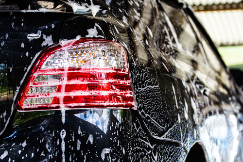 Car Detailing In Ajax