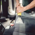 Why Steam Cleaning Your Car Is The Best Option